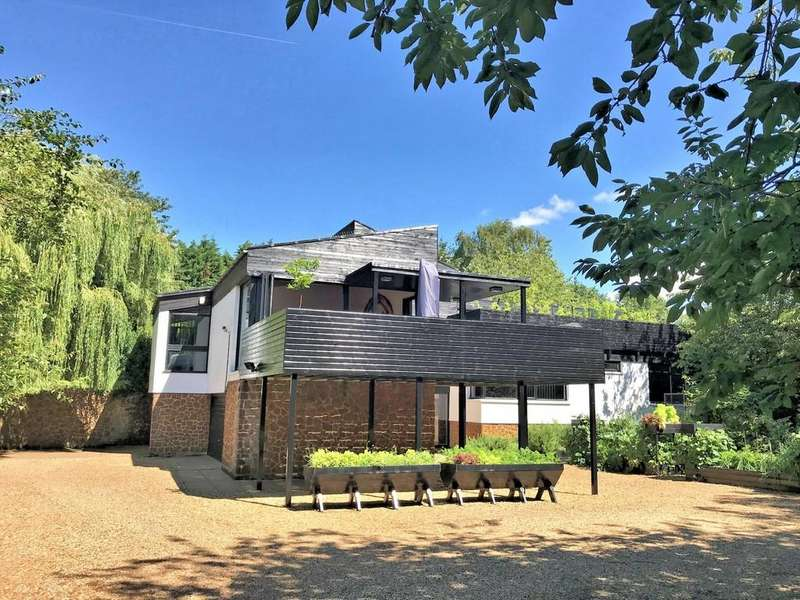 4 Bedrooms Detached House for sale in Ingoldisthorpe