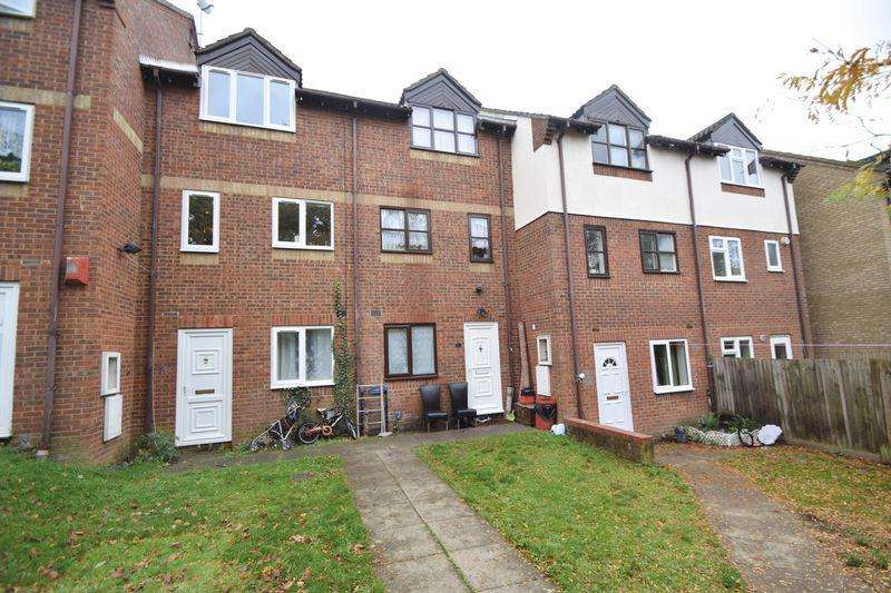 1 Bedroom Maisonette Flat for sale in The Ridings, Luton