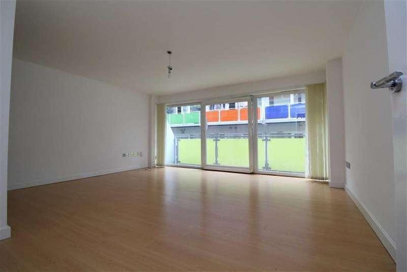 2 Bedrooms Duplex Flat for sale in Concord Street, Leeds, LS2