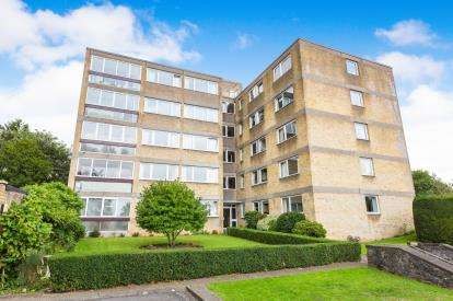 2 Bedrooms Flat for sale in Eastmead Court, Eastmead Lane, Bristol