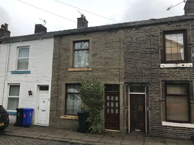 2 Bedrooms Terraced House for sale in 3 Curtis Street, Rawtenstall, Lancashire