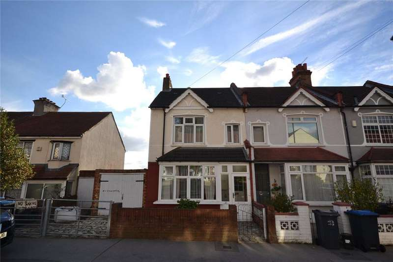 3 Bedrooms Semi Detached House for sale in Beauchamp Road, Crystal Palace, SE19