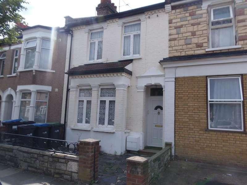 3 Bedrooms Terraced House for sale in Grosvenor Road, N9