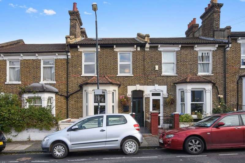 3 Bedrooms House for sale in Annandale Road, SE3