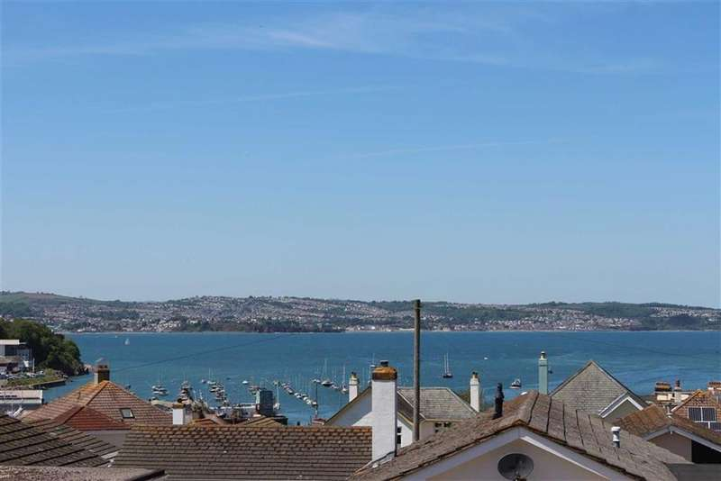 3 Bedrooms Detached Bungalow for sale in Wall Park Close, Wall Park, Brixham, TQ5