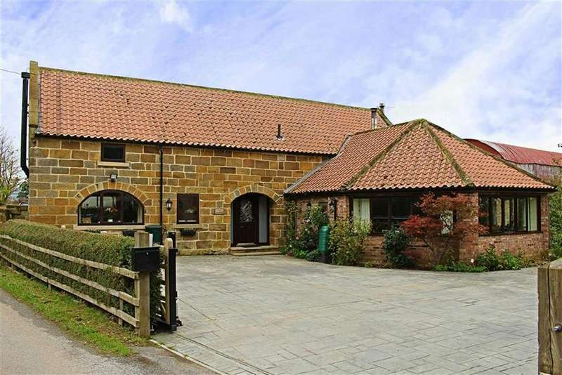4 Bedrooms Barn Conversion Character Property for sale in The Wheelhouse, Great Ayton