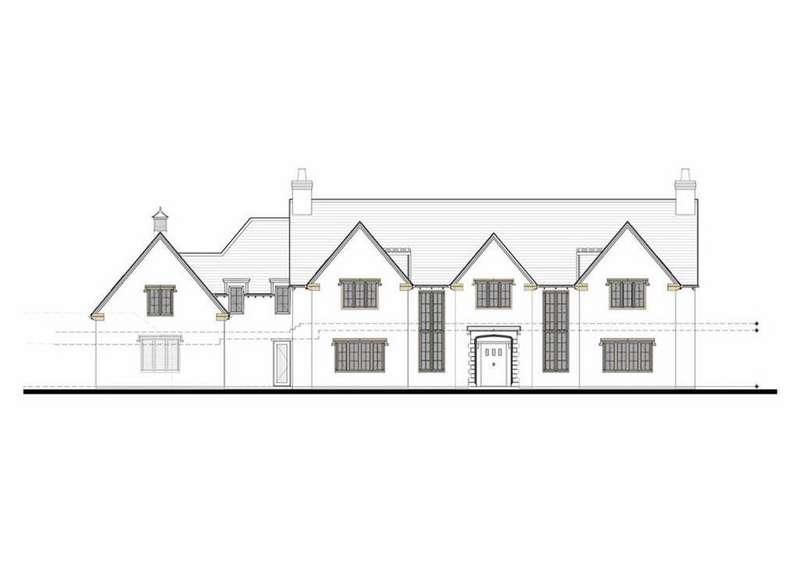 Land Commercial for sale in Thorpe By Water