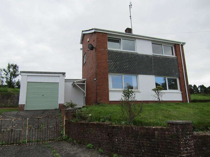 3 Bedrooms Detached House for sale in Felindre, Swansea, City And County of Swansea.