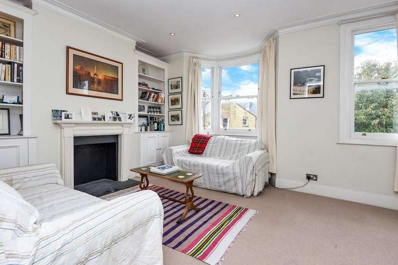 3 Bedrooms Flat for sale in Atheldene Road, Earlsfield