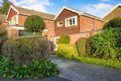 3 Bedrooms Terraced House for sale in Concorde Drive, Bristol