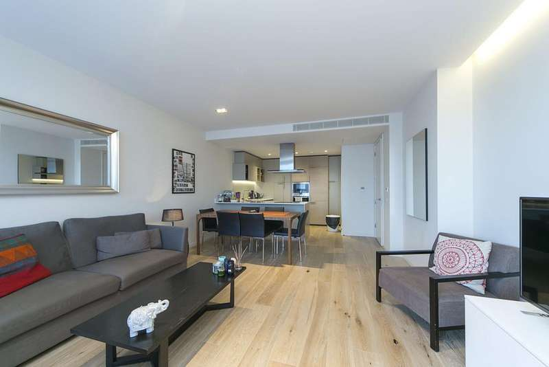 3 Bedrooms Apartment Flat for sale in Arthouse, Kings Cross