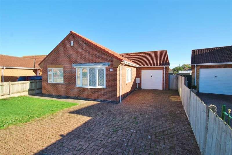3 Bedrooms Detached House for sale in Well Vale Drive, Chapel St Leonards, Skegness