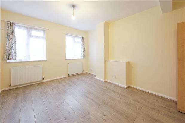 2 Bedrooms Property for sale in Church Lane, KINGSBURY, NW9 8SL