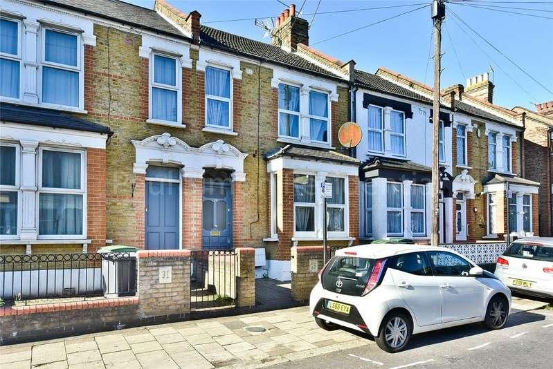 3 Bedrooms Terraced House for sale in Black Boy Lane, Tottenham, London, N15