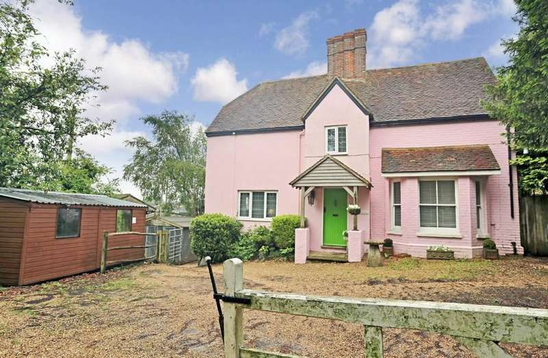 5 Bedrooms Detached House for sale in Curdridge, Hampshire