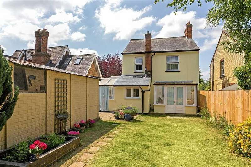 4 Bedrooms Detached House for sale in Bedford Road, Hitchin, Hertfordshire
