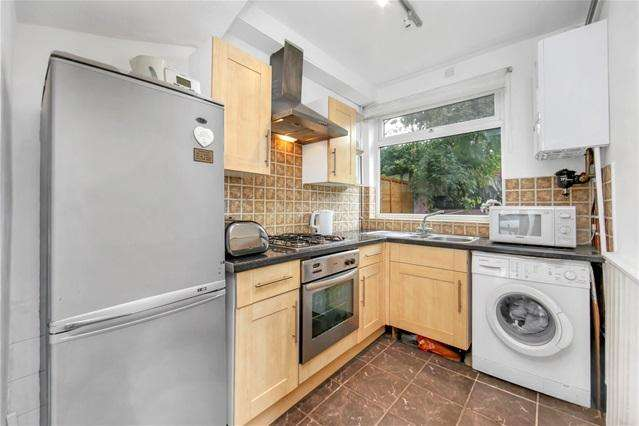 3 Bedrooms House for sale in Barriedale, New Cross