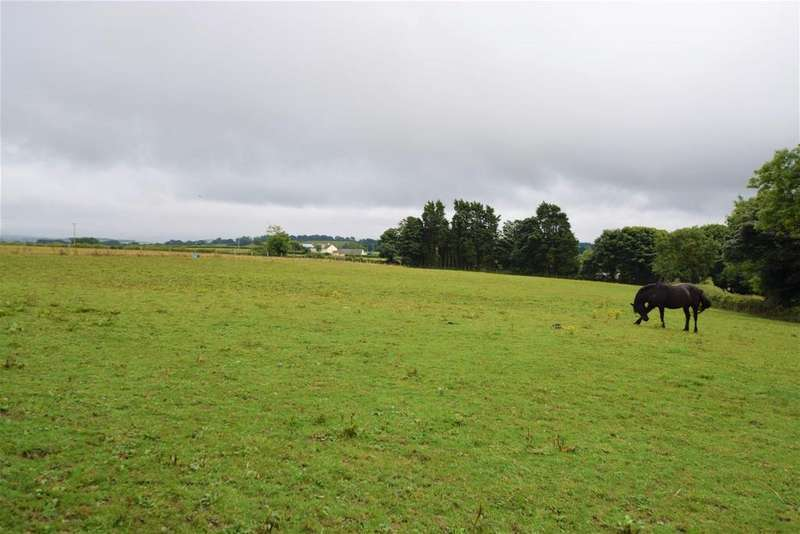 4 Bedrooms Land Commercial for sale in Wiston