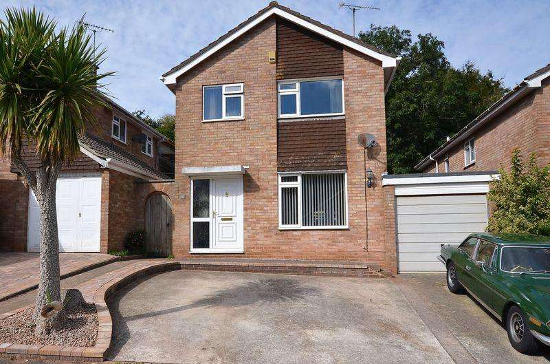 5 Bedrooms House for sale in LANCASTER DRIVE ROSELANDS PAIGNTON