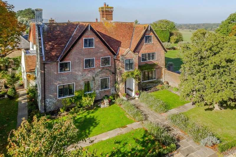 6 Bedrooms Detached House for sale in The Street, Poynings, West Sussex