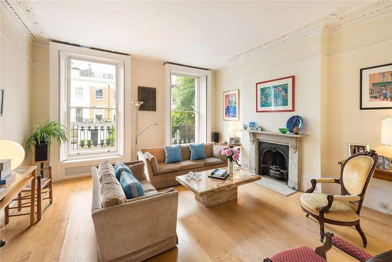 5 Bedrooms House for sale in Drayton Gardens, London