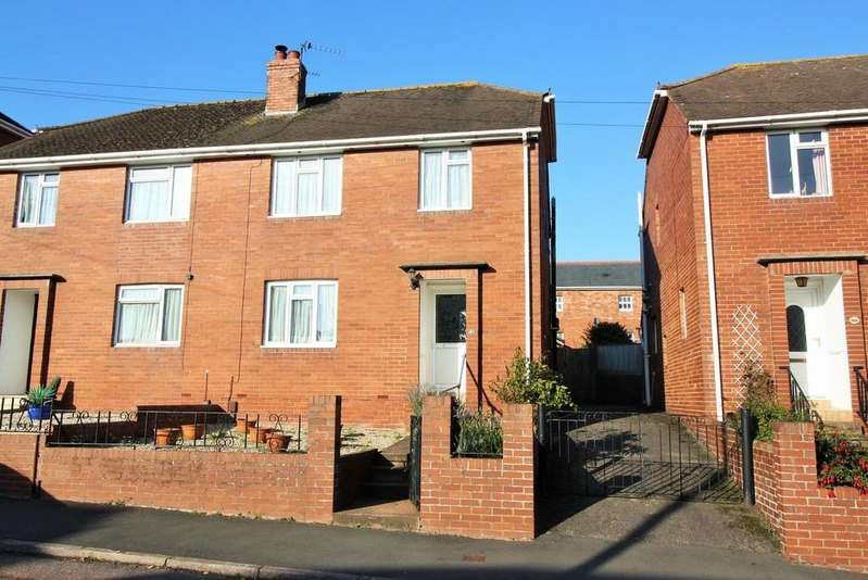 3 Bedrooms Semi Detached House for sale in 62 Kingsway