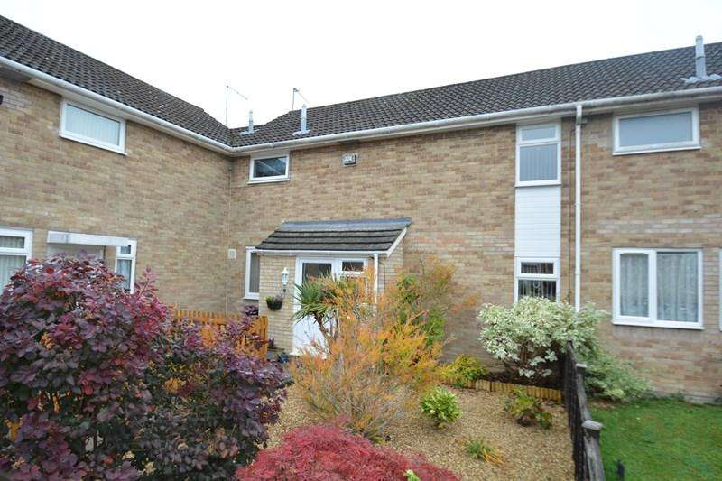3 Bedrooms Terraced House for sale in Fry Square, Andover