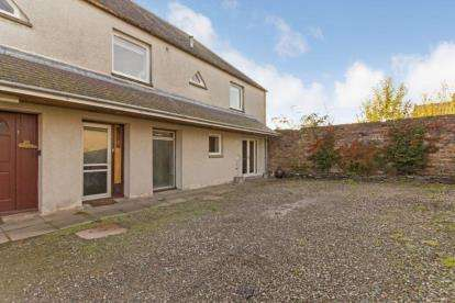 2 Bedrooms Semi Detached House for sale in The Old Joinery, Hall Lane