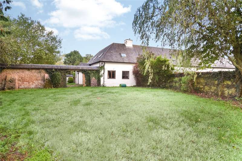 3 Bedrooms Semi Detached House for sale in Woodbeer Gardens, Plymtree, Cullompton, Devon, EX15