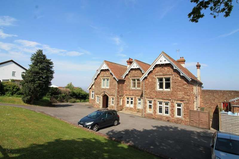 2 Bedrooms Ground Flat for sale in Meadows Close, Portishead, North Somerset, BS20
