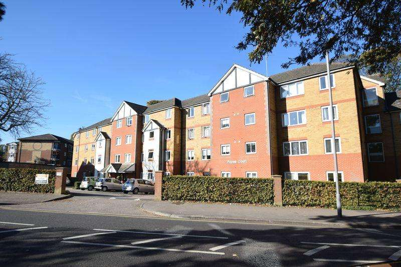 2 Bedrooms Retirement Property for sale in Popes Court, Luton