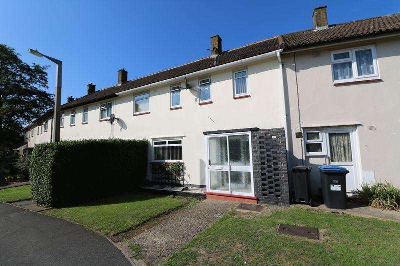 3 Bedrooms Terraced House for sale in Quarry Springs, Harlow