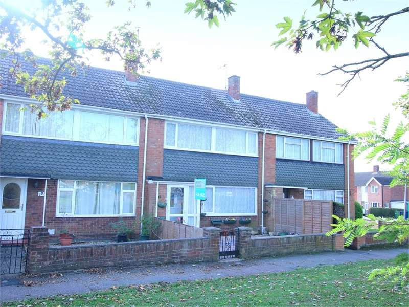 3 Bedrooms Terraced House for sale in ST NEOTS