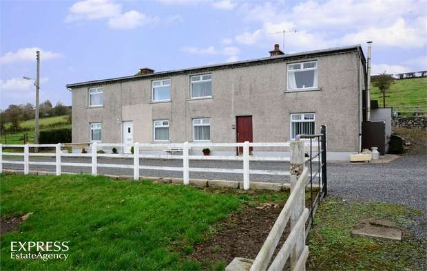 5 Bedrooms Cottage House for sale in Quinton Avenue, Magheramorne, Larne, County Antrim
