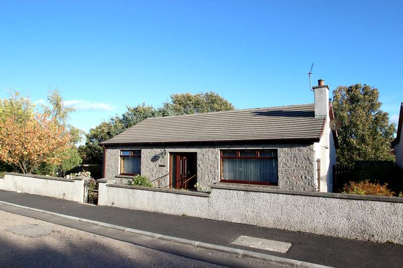 3 Bedrooms Bungalow for sale in Nelson Terrace, Keith, AB55