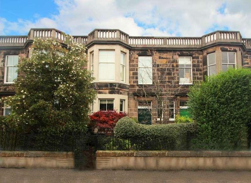 4 Bedrooms Terraced House for sale in 3 Brunstane Gardens, Joppa, Edinburgh EH15 2QW