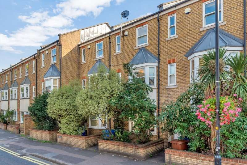 5 Bedrooms Terraced House for sale in Balmoral Court, Merrow Street, Walworth SE17