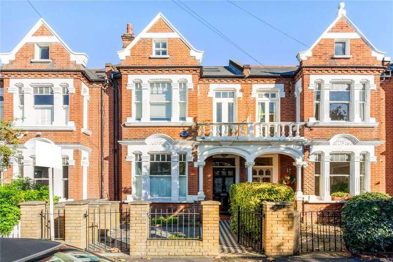 1 Bedroom Flat for sale in Crescent Lane, London, SW4