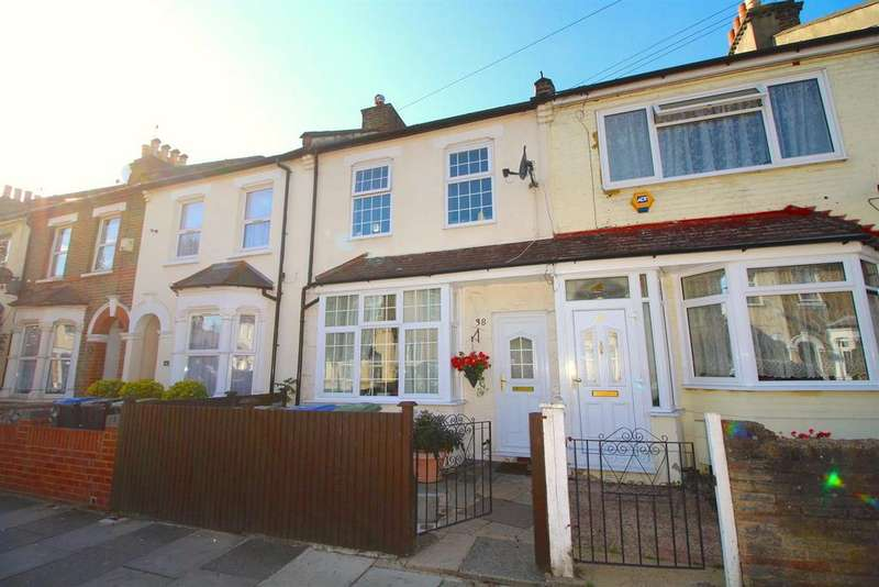 4 Bedrooms Terraced House for sale in Balham Road, Edmonton, N9