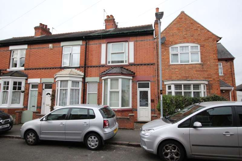 3 Bedrooms Property for sale in Beaumont Street, Oadby, Leicester, LE2
