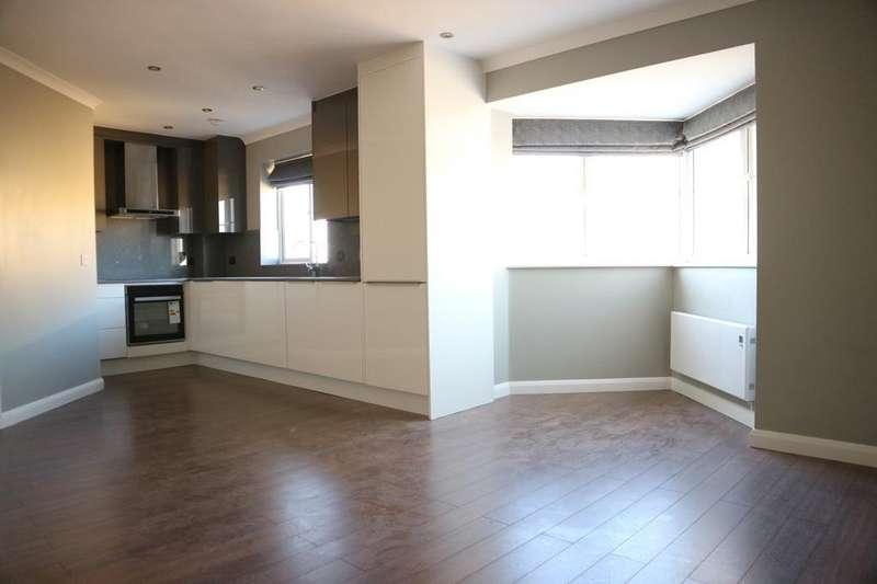 2 Bedrooms Apartment Flat for rent in Buckingham Gardens, Slough,SL1