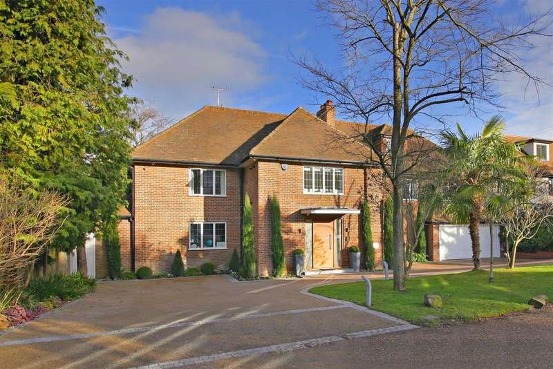 7 Bedrooms House for sale in Newlands Avenue, Radlett