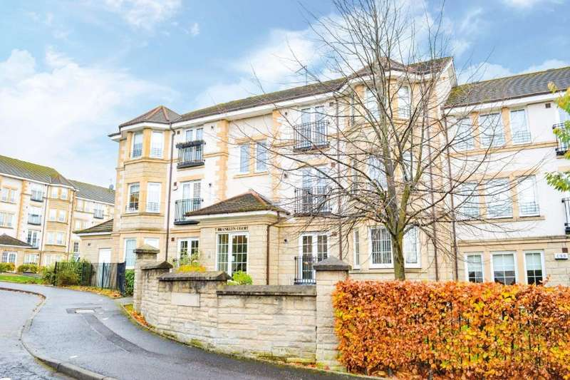 3 Bedrooms Flat for sale in Branklyn Court, 1/1, Academy Park, Anniesland, G13 1GL