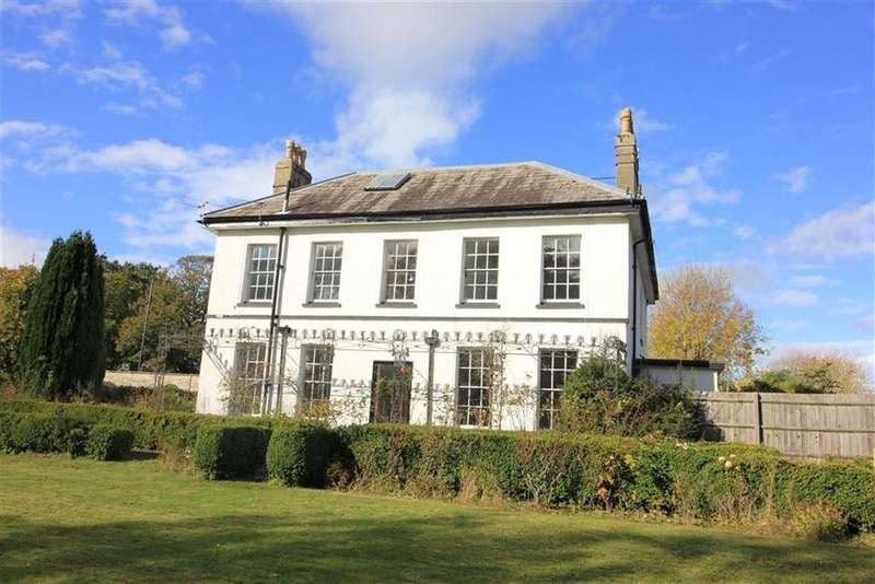 5 Bedrooms Detached House for sale in Wellington Hill, Horfield, Bristol