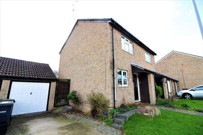 2 Bedrooms Semi Detached House for sale in ***Great first time buy on Repton Close***