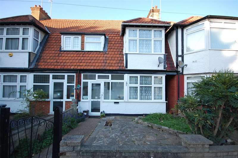 3 Bedrooms Property for sale in Buxted Road London