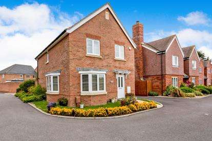 House for sale in Hill Head, Hampshire