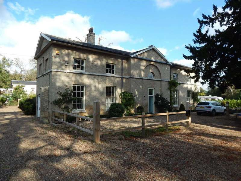 4 Bedrooms House for sale in Bungay Road, Beccles, Suffolk