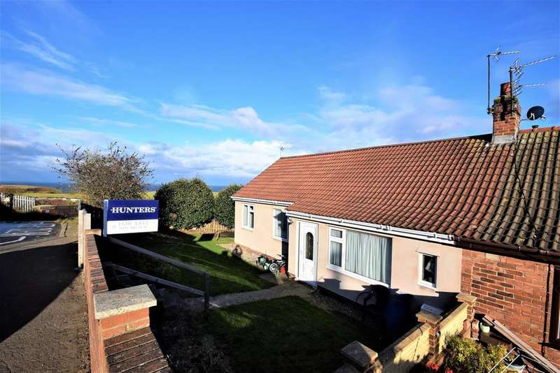 4 Bedrooms Bungalow for sale in Acacia Avenue, Horden Village, County Durham, SR8 4HF