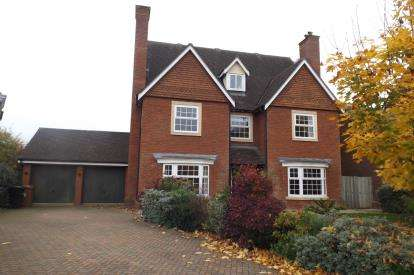 House for sale in Edenbridge Close, Weston, Crewe, Cheshire